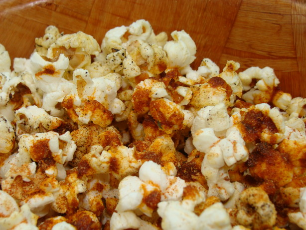 Barbecue Popcorn Recipe - Food.com
