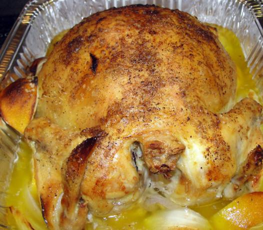Engagement Roast Chicken Barefoot Contessa Recipe Food Com