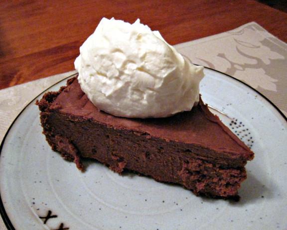 Fudge Truffle Cheesecake Recipe - Food.com