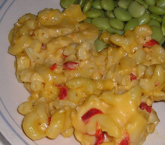 Macaroni And Pimiento Cheese Recipe - Food.com