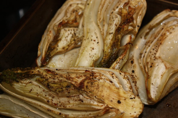 Simply Roasted Fennel Recipe - Food.com