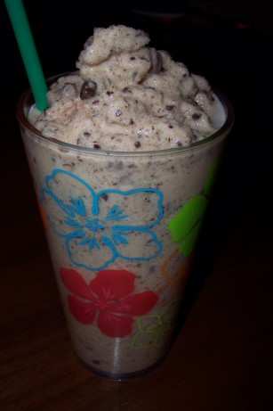 Mr Coffee Chocolate Chip Mocha Frappe Recipe Food Com
