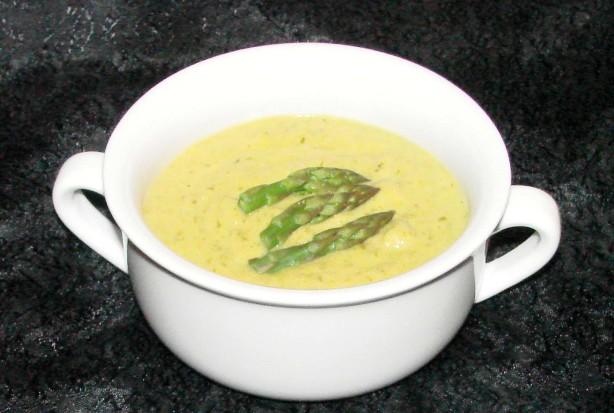 ... creamy tahini peanut dipping sauce asparagus soup fresh asparagus soup