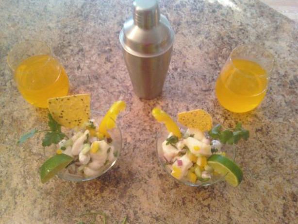 Brians Tropical Ceviche Recipe - Food.com