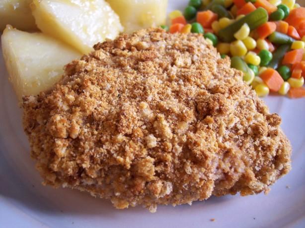 Crunchy Pork Chops Recipe - Food.com