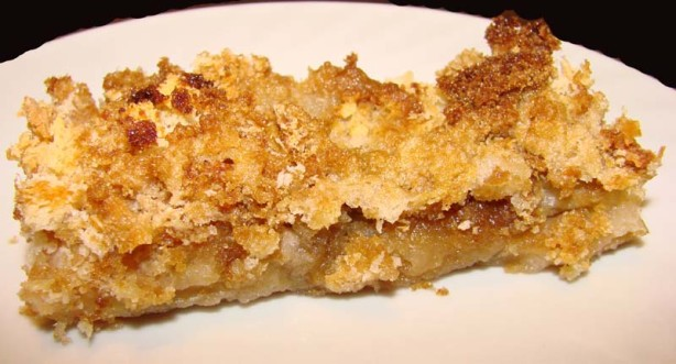 Apple Brown Betty Recipe - Food.com