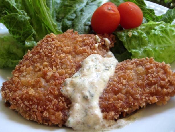 Pork Schnitzel Recipe - Food.com