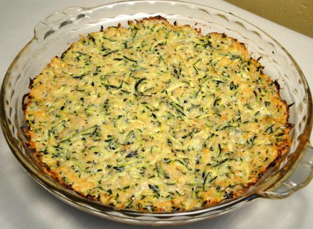 Zucchini Pizza Dough Recipe - Food.com