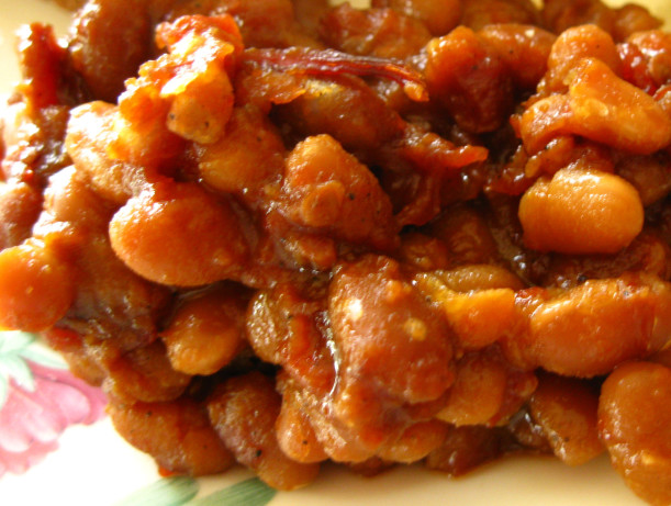 ... baked beans ii smoky baked beans recipe yummly spicy smoky baked beans
