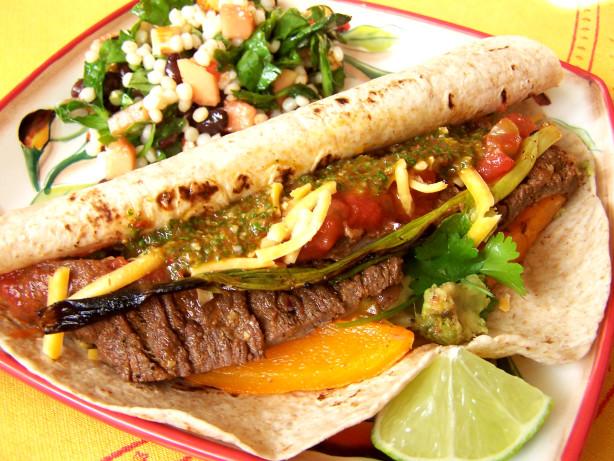 Cuban Skirt Steak Recipe - Food.com