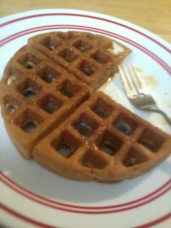 Easy Waffles Recipe - Food.com