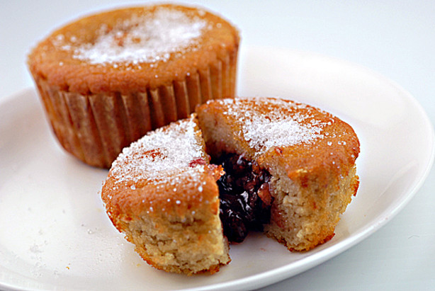 Jelly Donut Cupcakes Recipe - Food.com