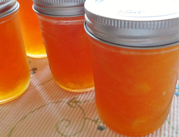 Greek Nectarine Preserves Recipe - Food.com