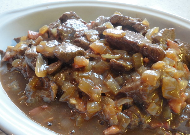 ... Flamande - Flemish Beef And Beer Stew Casserole Recipe - Food.com