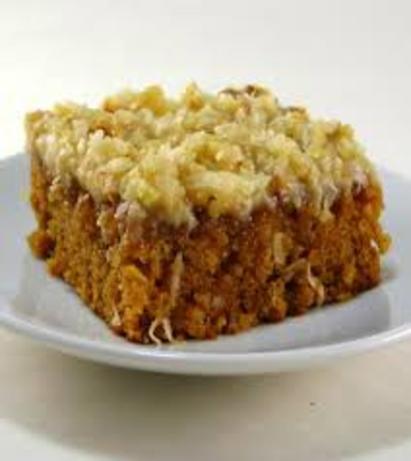 Chocolate Chip Oatmeal Cake Recipe - Food.com