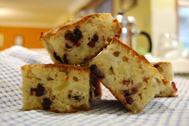 Cake Recipes Using Craisins