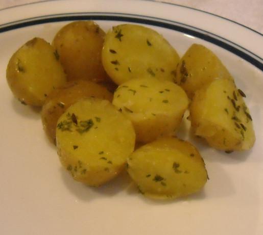 Danish Caraway Potatoes Recipe - Food.com