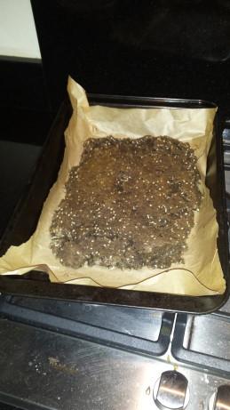 Low Carb Flax Flat Bread Recipe Food Com