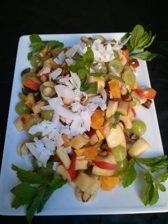 S And B Filters >> Persian Fruit Salad Desser Miveh Recipe - Food.com