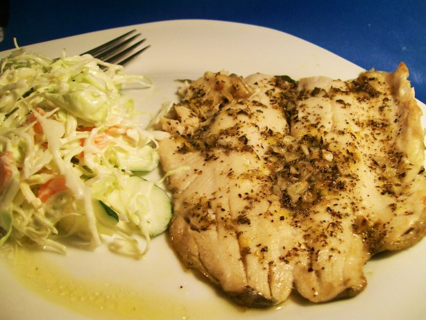 Greek fish rub looney style recipe for Greek fish recipes