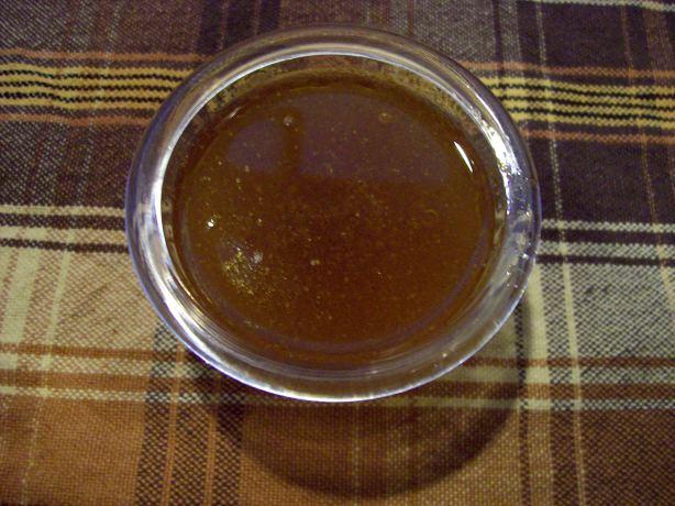 Tea sauce for white fish recipe for White fish sauce recipe