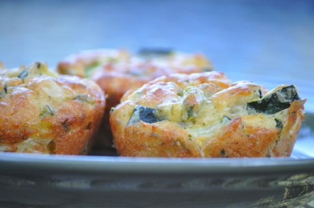 Zucchini Appetizer Recipe - Food.com