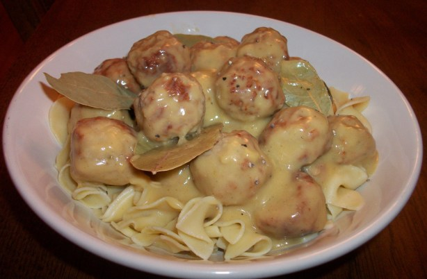 Easy Crockpot Meatballs And Gravy Slow Cooker) Recipe - Food.com