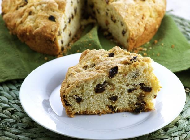 Irish Soda Bread With Raisins And Caraway Recipe - Food.com