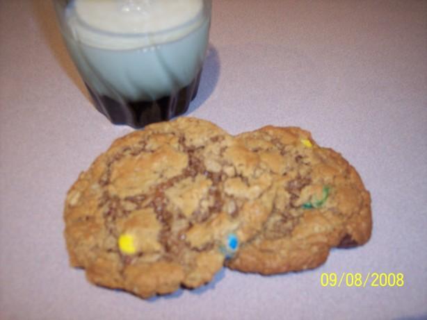 Monster Cookies V Recipes — Dishmaps