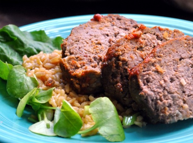 Gluten Free Meatloaf Recipe - Food.com