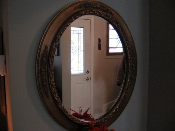 Cheap Clean Mirrors No Streaks Recipe Food Com