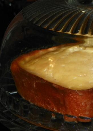 Vanilla Glazed Lemon Loaf Cake