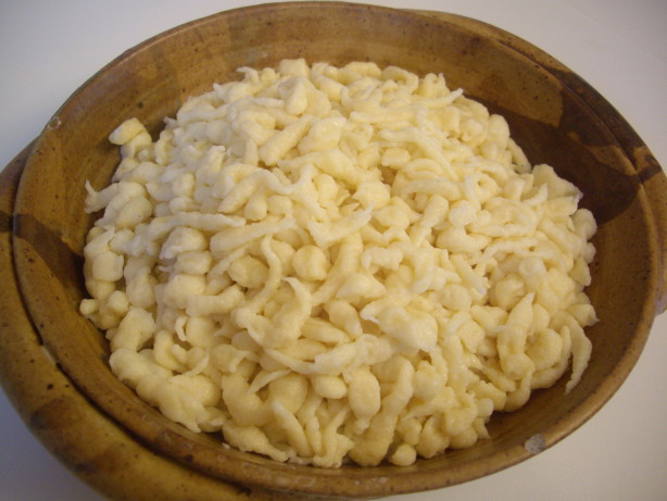 Spaetzle Recipe - Food.com