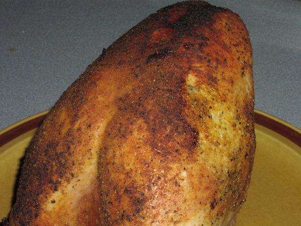 Turkey Breast With Gravy Recipe - Food.com