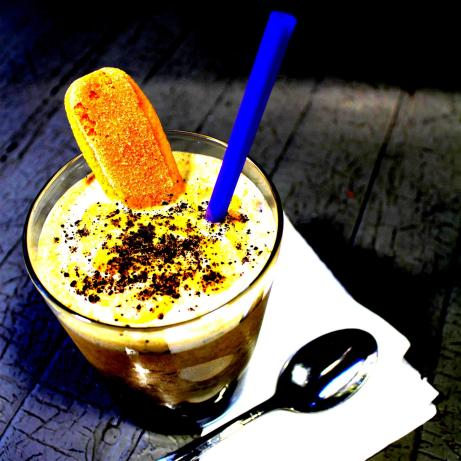 Pumpkin-Gingersnap Milkshake Recipe - Food.com