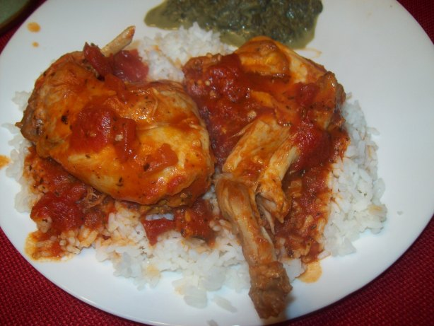 Rabbit In Red Wine In The Style Of Ischia Recipes — Dishmaps