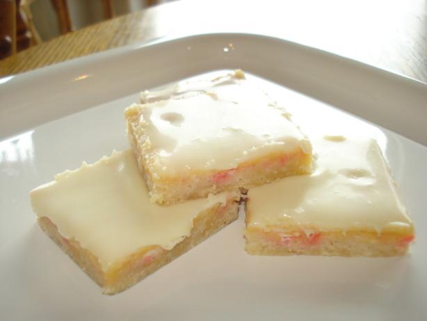 Peppermint Cream Bars Recipe - Food.com