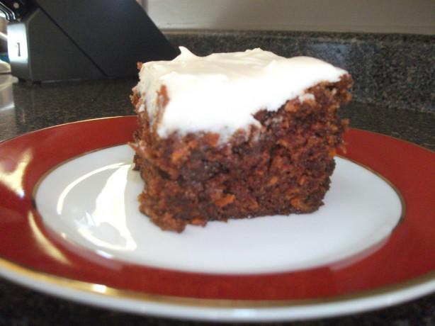 Old Fashioned Carrot Cake Recipe Food Com