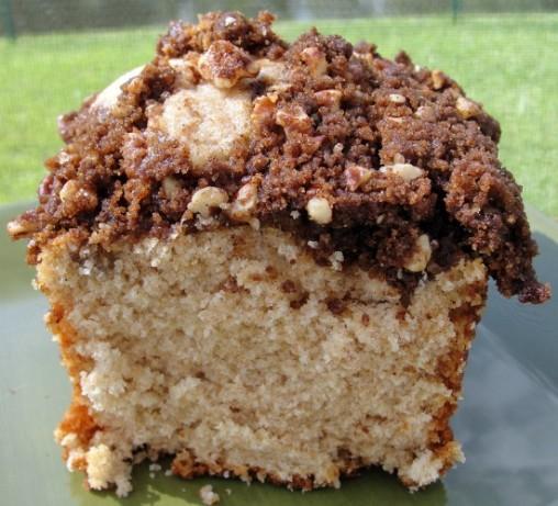 Cinnamon Streusel Coffee Cake Recipe - Food.com