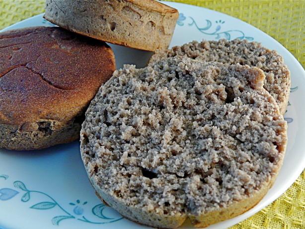 Gluten Free English Muffins Recipe - Food.com