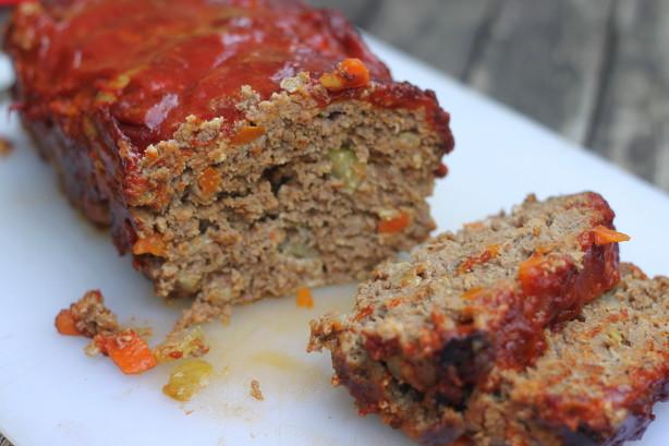 Low Sodium Meatloaf Food Network