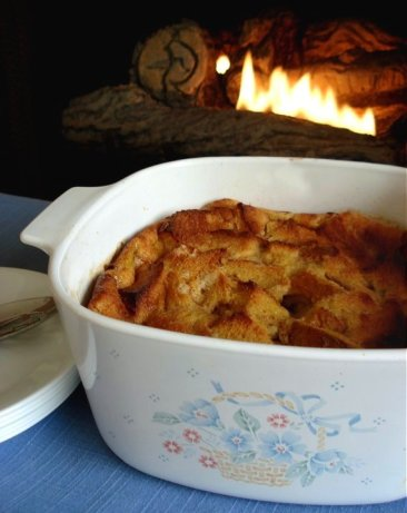 Caramel Bread Pudding Recipe - Food.com