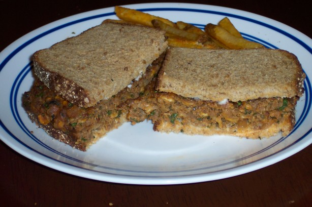 Meatloaf Sandwiches Without The Loaf Recipe - Food.com