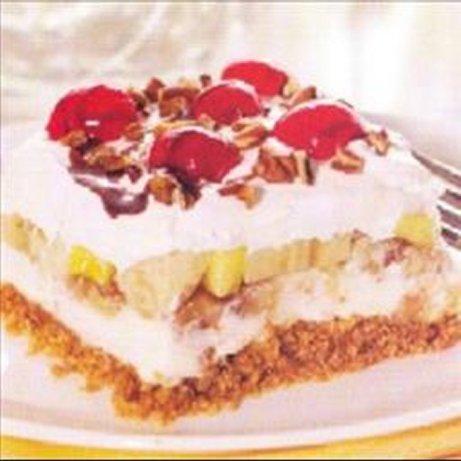 Banana Cake Recipe Usa