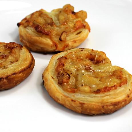 Apple Cheddar Palmiers Recipe - Food.com