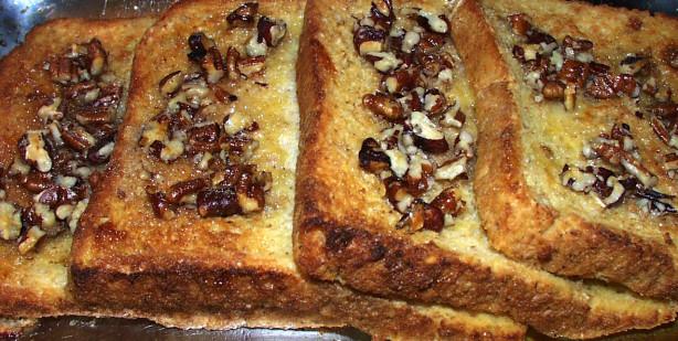Baked Orange Pecan French Toast Recipe - Food.com