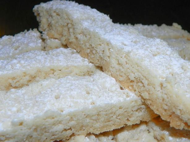Irish Shortbread Cookies Recipe - Food.com