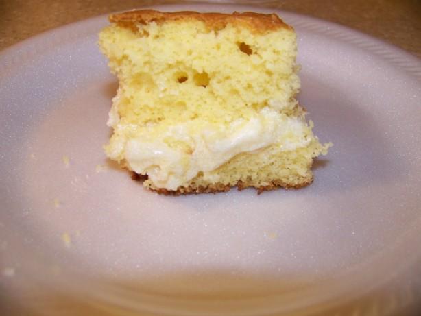 Twinkie Cake Recipe Food Com