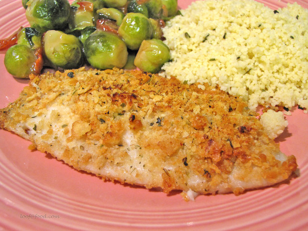 Key west fillets recipe for Key west fish and chicken