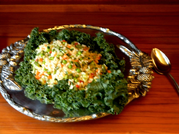 Confetti Rice Salad Recipe - Food.com